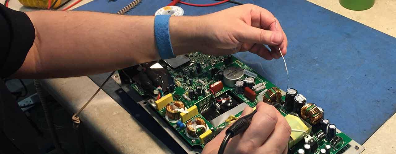 amp-repair